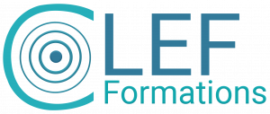 Logo le CLEF